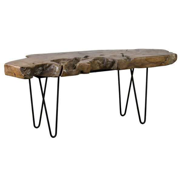 Simen Coffee Table by Union Rustic Union Rustic