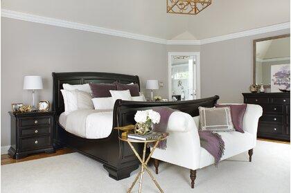 Rustic Adult Bedroom Design