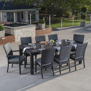 Https secure img1 ag wfcdn com im 79000952 resiz . Outdoor Furniture Dining Sets. Home Design Ideas