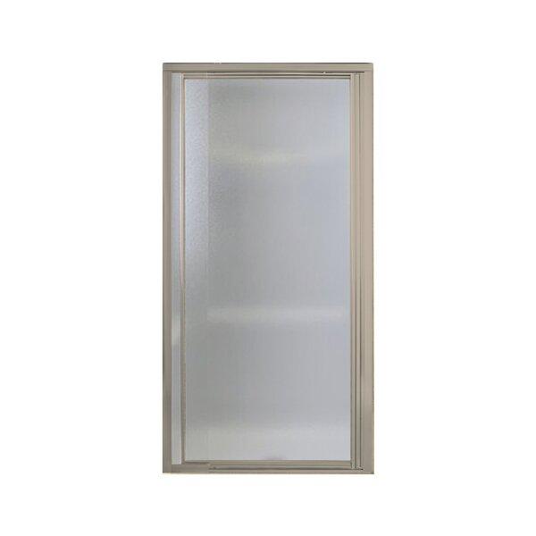 Vista Pivot II 36'' x 65.5'' Pivot Shower Door by Sterling by Kohler