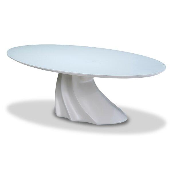 Michael Amini Oval Coffee Tables