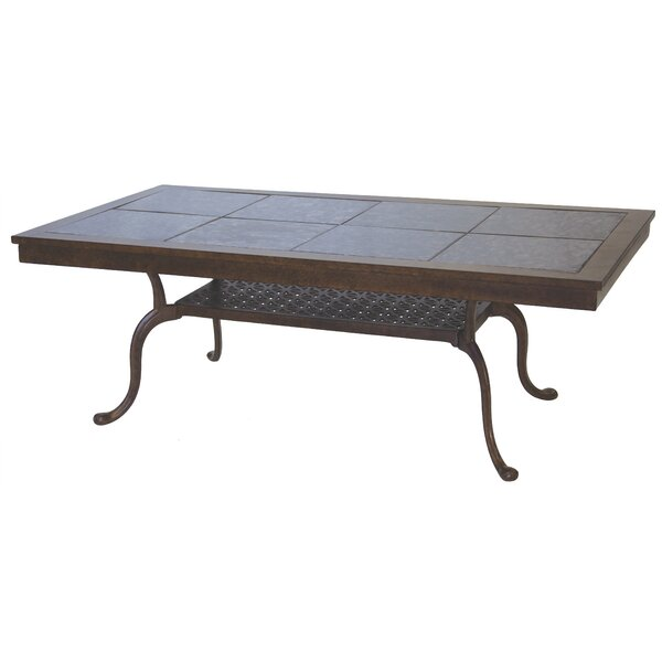 Winebarger Coffee Table by Fleur De Lis Living