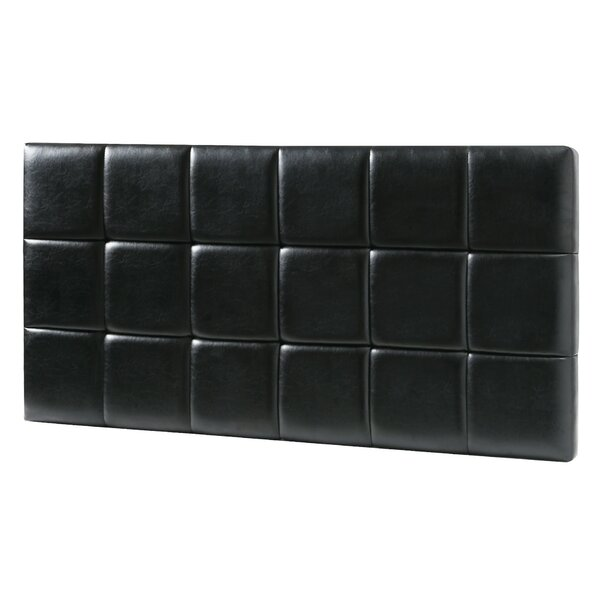 Upholstered Panel Headboard by Brady Home