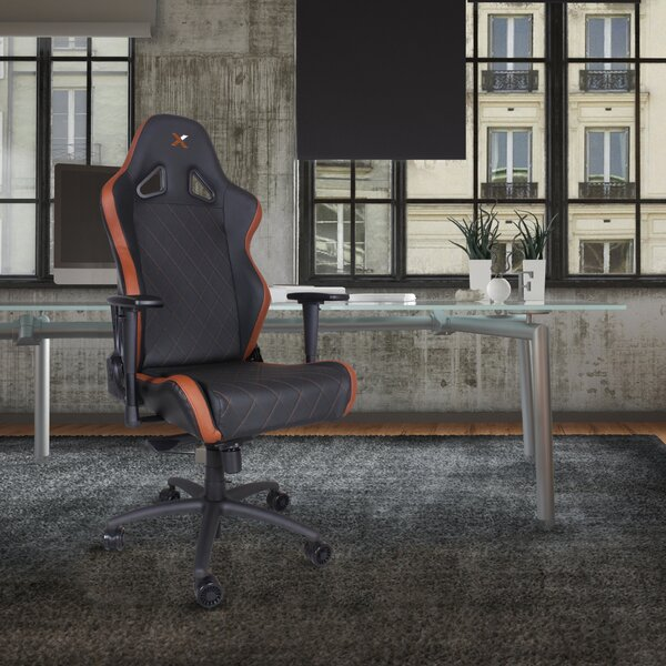 Ferrino XL Office Chair by RapidX