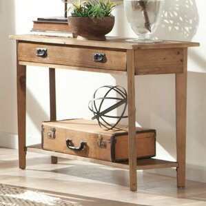 Renewal Console Table by Alaterre