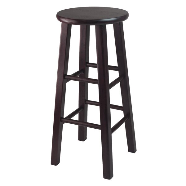 30 Bar Stool (Set of 2) by Winsome30 Bar Stool (Set of 2) by Winsome