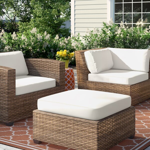 12 Piece Outdoor Lounge Chair Cushion Set By Sol 72 Outdoor