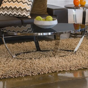 Alyssa Coffee Table Allan Copley Designs