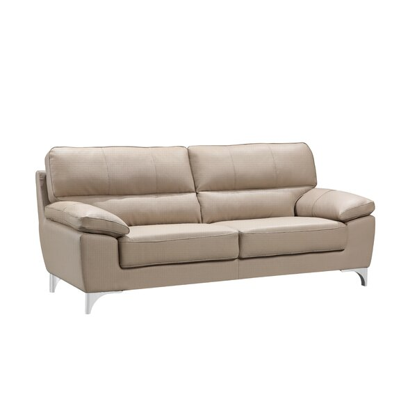 New Look Style Mcnab Sofa by Orren Ellis by Orren Ellis