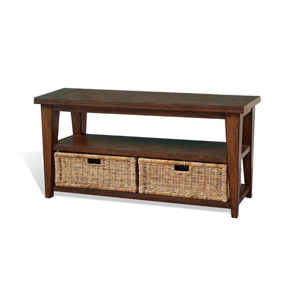 Alameda Console Table By Rosalind Wheeler