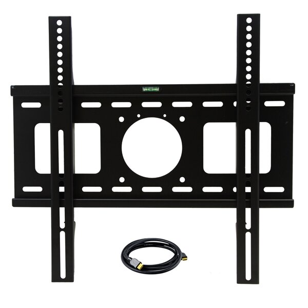 Universal Wall Mount for 32 - 50 LCD/LED/Plasma Screens by MegaMounts