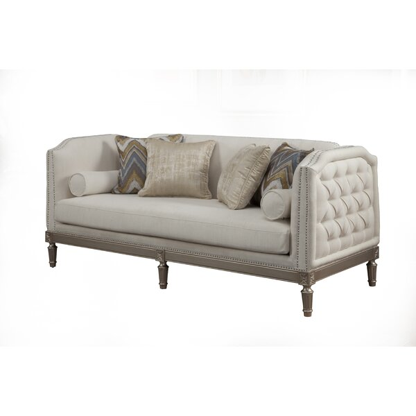 Tiffany Sofa by Benetti's Italia