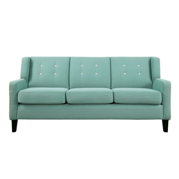 Shop Special Prices In Elmer Sofa by George Oliver by George Oliver