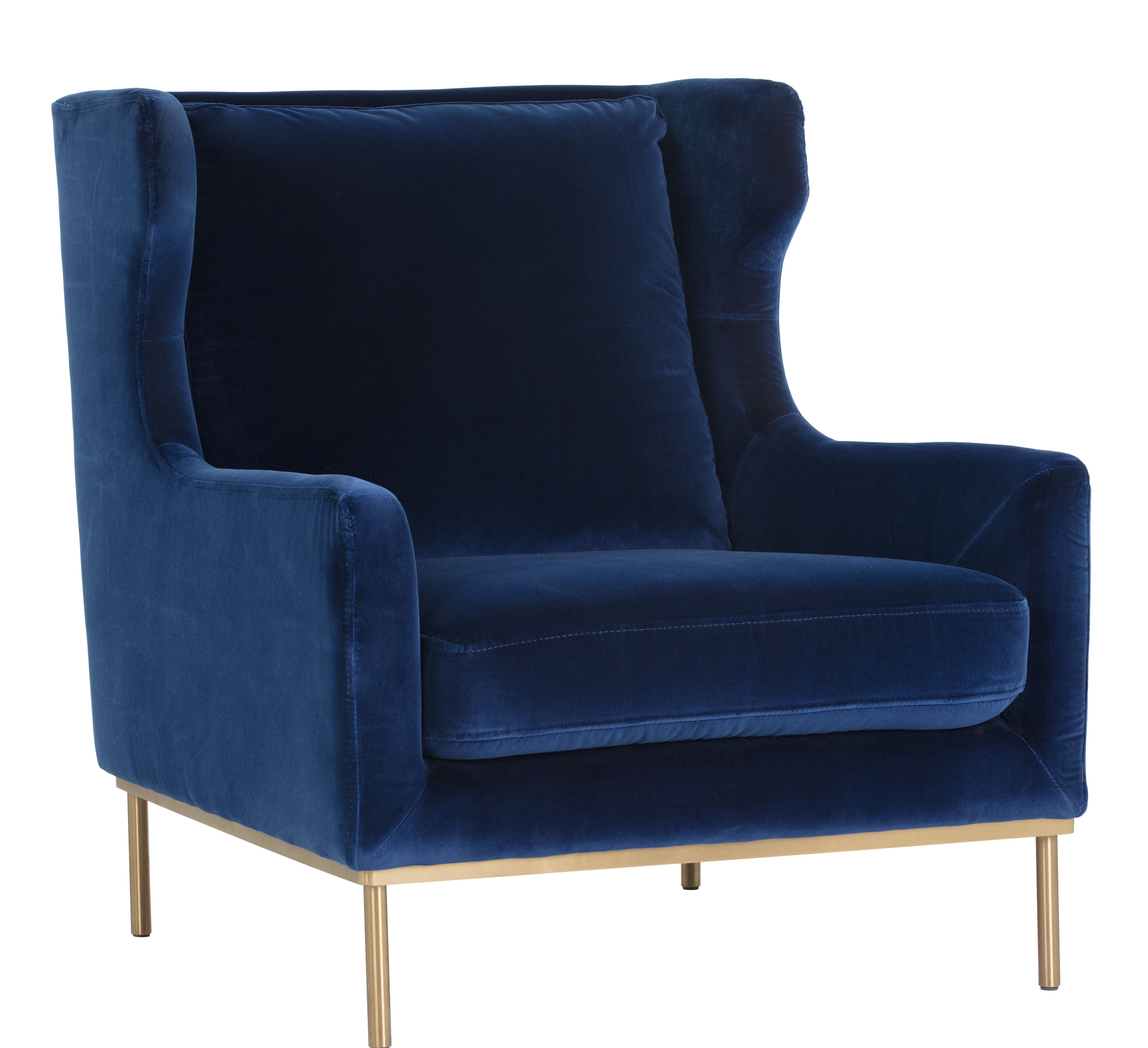 Ledoux Wingback Chair
