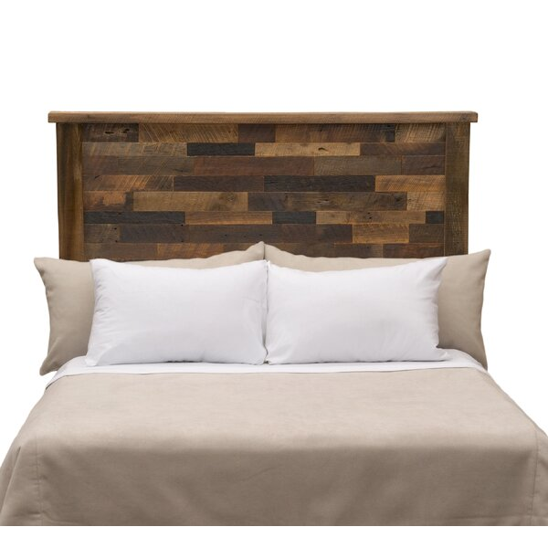 Luciano Panel Headboard by Loon Peak