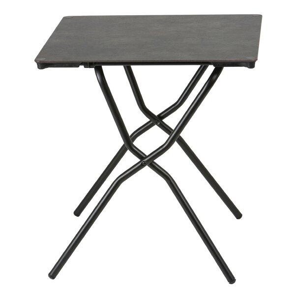 Maxi Transat Folding Bistro Table (Set of 2) by Lafuma