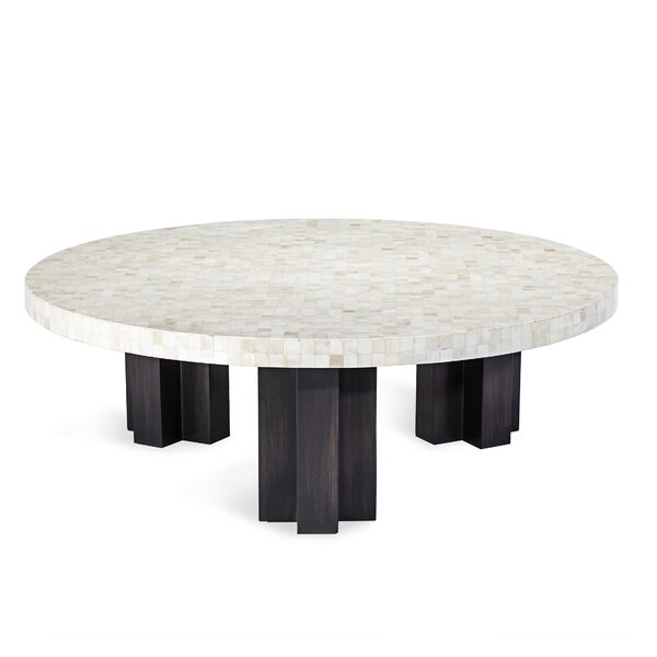 Paris 3 Legs Coffee Table by Interlude