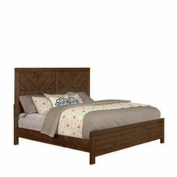 Ballew Standard Bed by Foundry Select