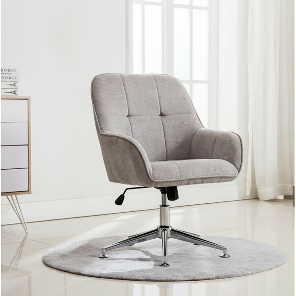 Brionna Office Chair by Wrought Studio