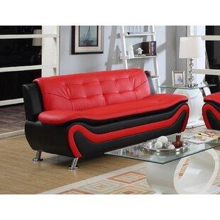 Roselia Modern Living Room Sofa by PDAE Inc.