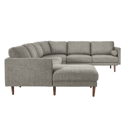 George Oliver Symmetrical Symmetrical Sectional Sectionals