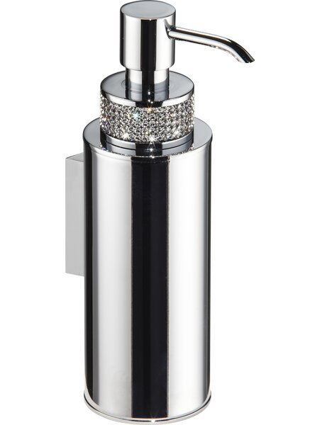 Carmen Wall Soap Dispenser by Hispania Home