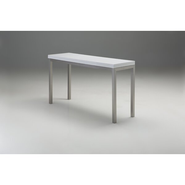 Alure Dining Table by Mobital Mobital