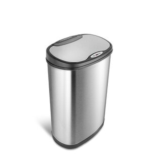 Kitchen Trash Cans You Ll Love In 2019 Wayfair
