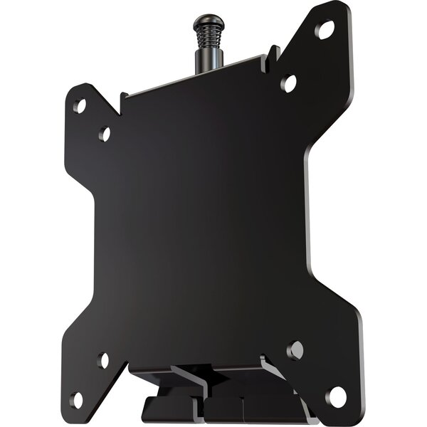 Position Fixed Wall Mount for 10 - 30 Flat Panel Screens by Crimson AV