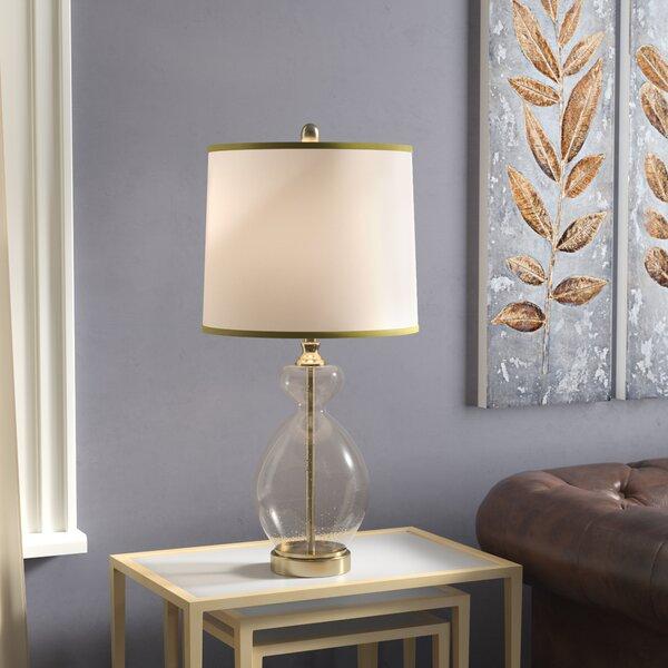 Glendale 28 Table Lamp by Laurel Foundry Modern Farmhouse