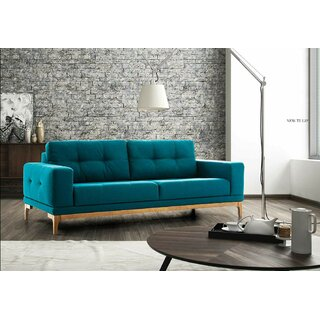 Wieczorek Loveseat by George Oliver SKU:BD710669 Buy
