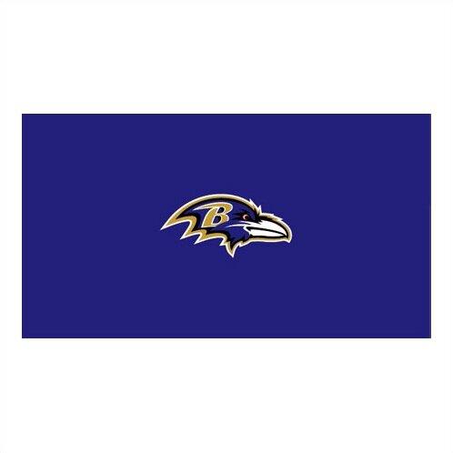 NFL Team Logo Billiard Table Cloth by Imperial International