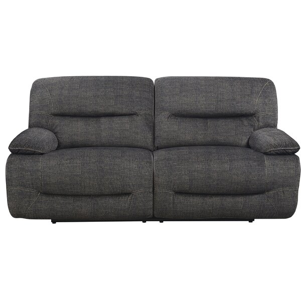 Liev 2 Piece Reclining Living Room Set By Red Barrel Studio