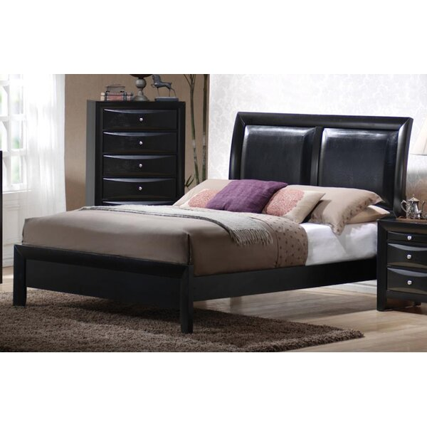 Leblanc California King Standard Configurable Bedroom Set by Brayden Studio