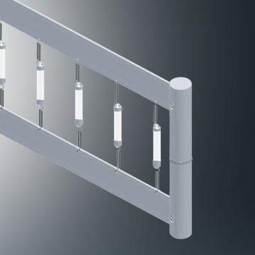 Flight Low Voltage Track Kit by Bruck Lighting