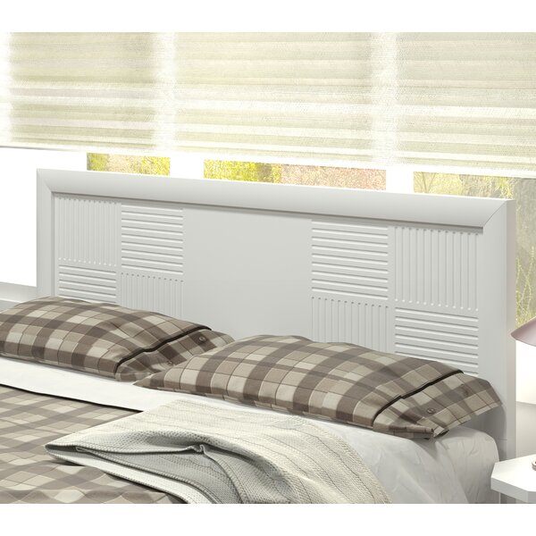 Hosler Panel Headboard by Latitude Run