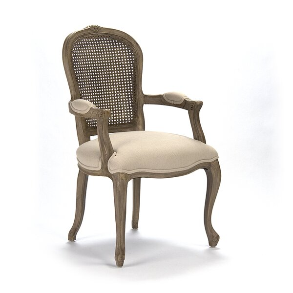 Lyon Armchair by Zentique
