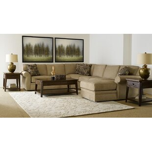 Veronica 2 Piece Coffee Table Set by Broyhill®