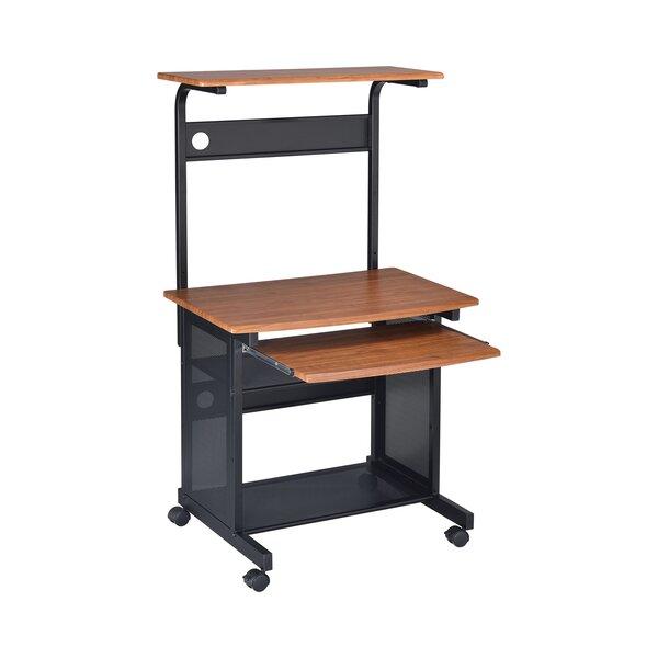 Moser Solid Wood Desk
