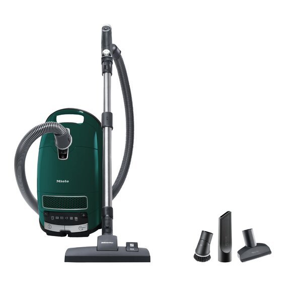 Alize Complete C3 Canister Vacuum by Miele