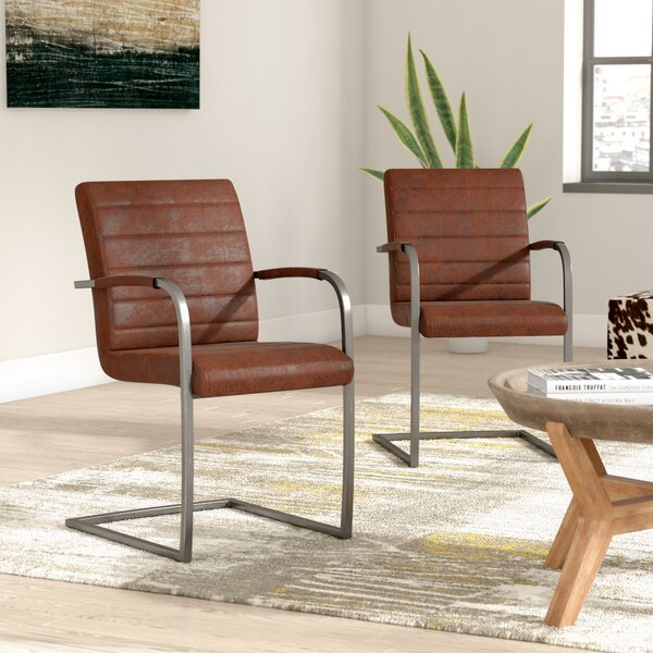 Towaoc Armchair (Set of 2) by Trent Austin Design