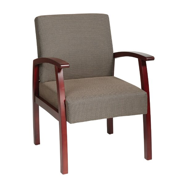 Deluxe Guest Chair by Office Star Products