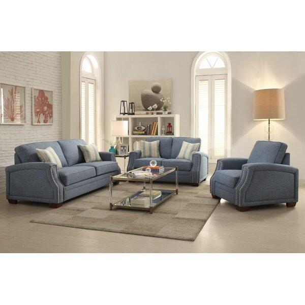 Violet Configurable Living Room Set by Longshore Tides