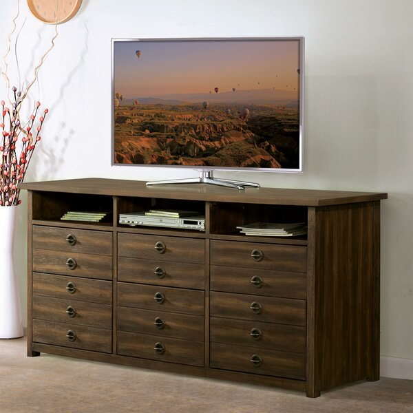 Arbyrd 6 Drawer Lateral Filing Cabinet by Greyleigh