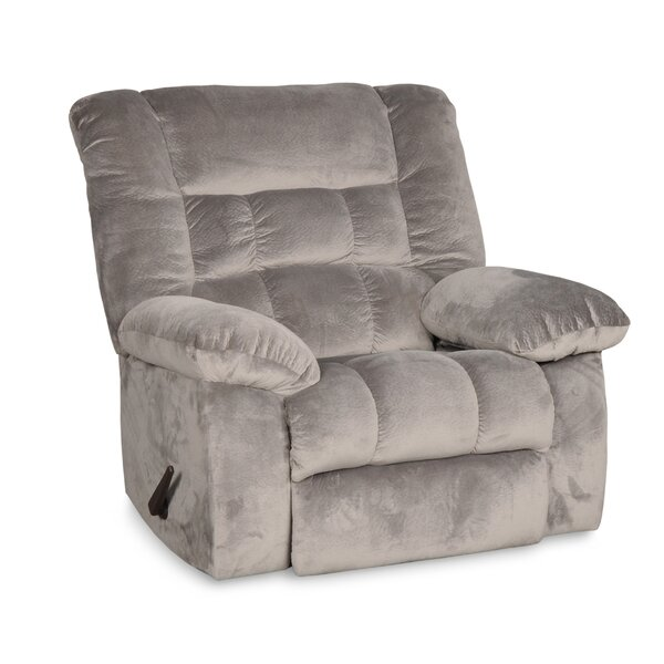 Prenda Manual Glider Recliner [Red Barrel Studio]