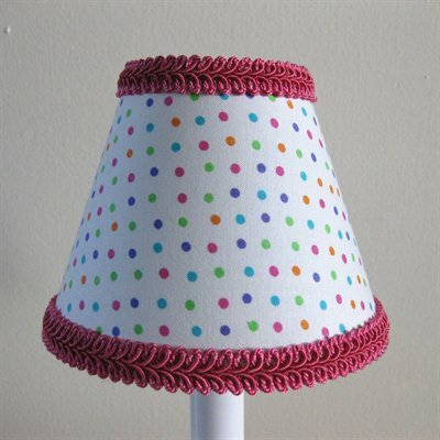 Rainbow Sprinkles Night Light by Silly Bear Lighting