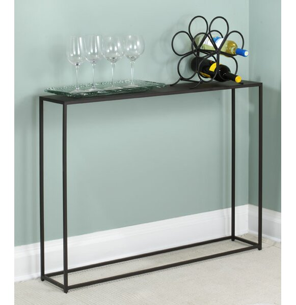 Woodbury Console Table by George Oliver