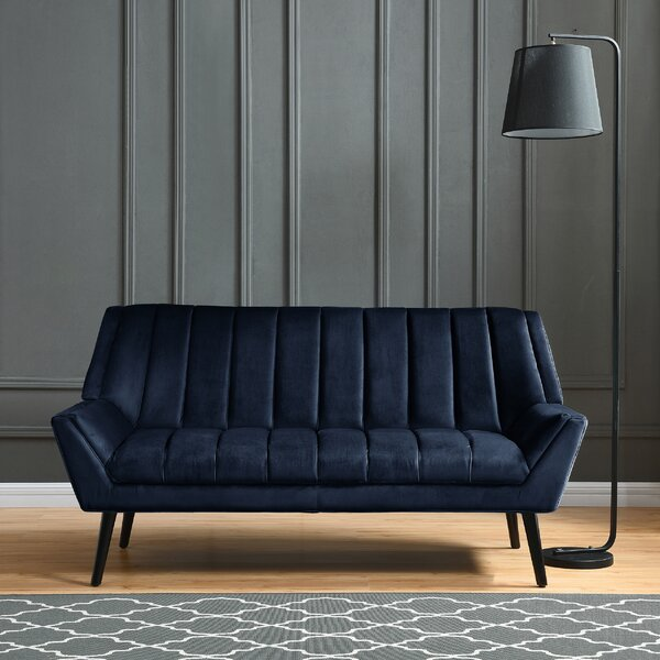 Latest Collection Martindale Standard Sofa by Mercury Row by Mercury Row
