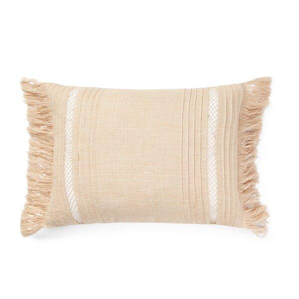 Cotton Blend Throw Pillow by Lauren Ralph Lauren
