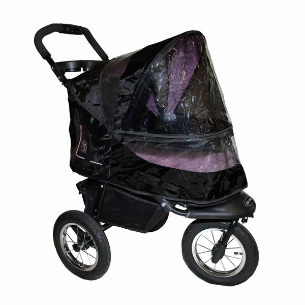 No Zip NV Pet Stroller by Pet Gear